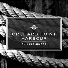 Orchard Point Harbour - Phase II, Orillia
