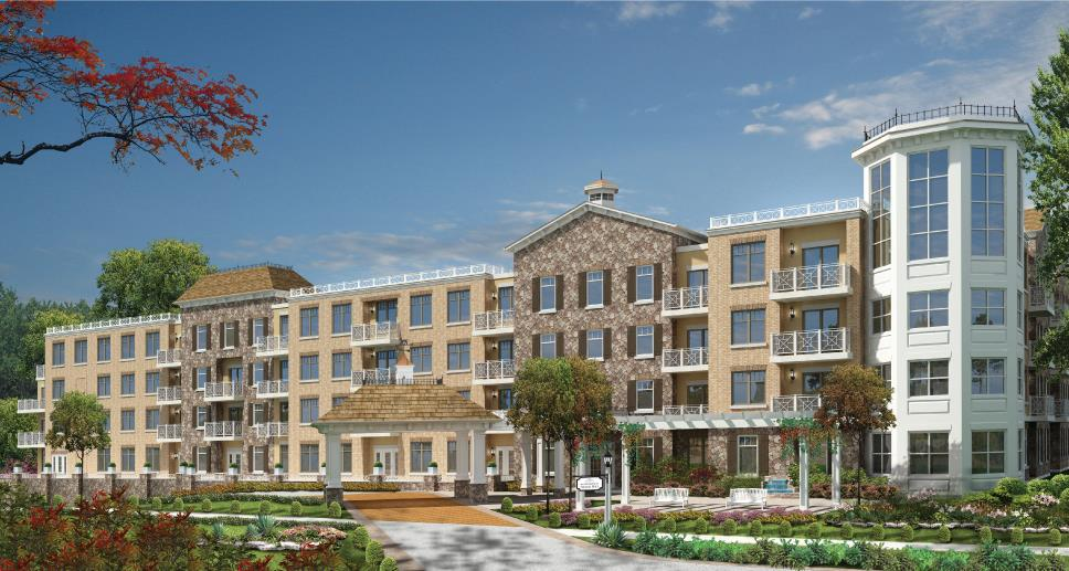 The Residences Of Spring Hill In King City On Prices Plans - The-unusual-cedar-residence