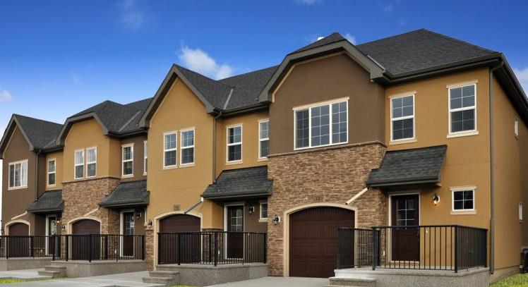 Belmont Townhomes232 Quarry Park Blvd SE