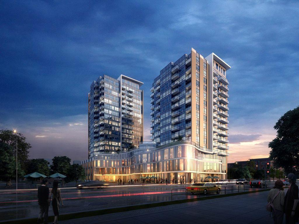 One Hundred Condos in Kitchener, ON | New Homes, Plans, Units, Prices