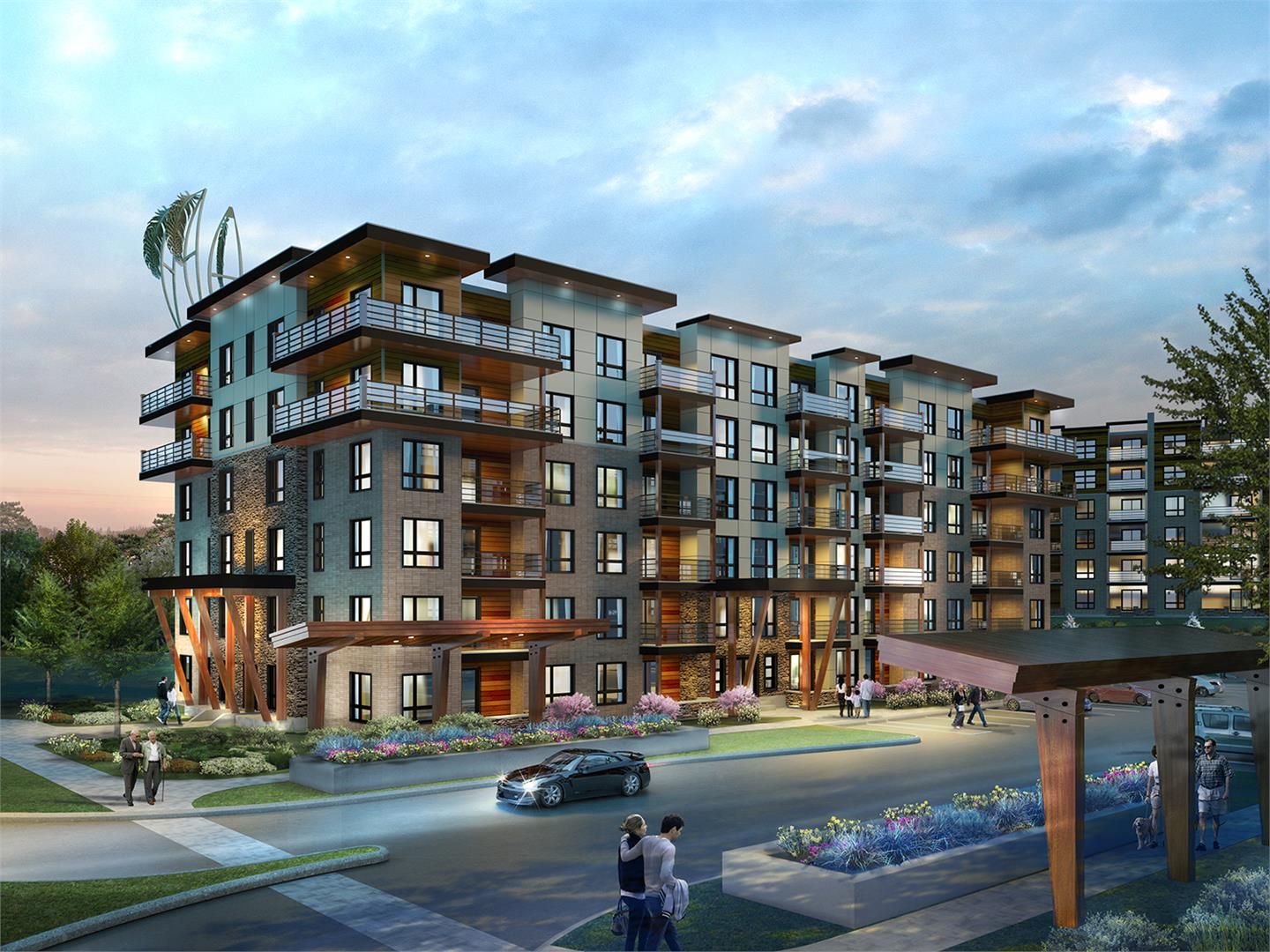 the gallery condominiums plans prices availability