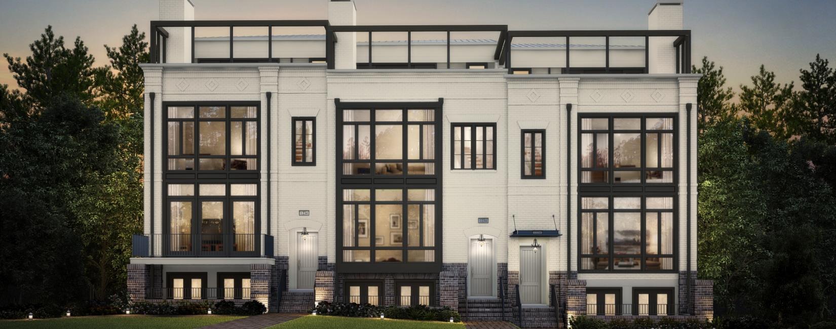The Aldredge In Atlanta Ga Prices Plans Availability