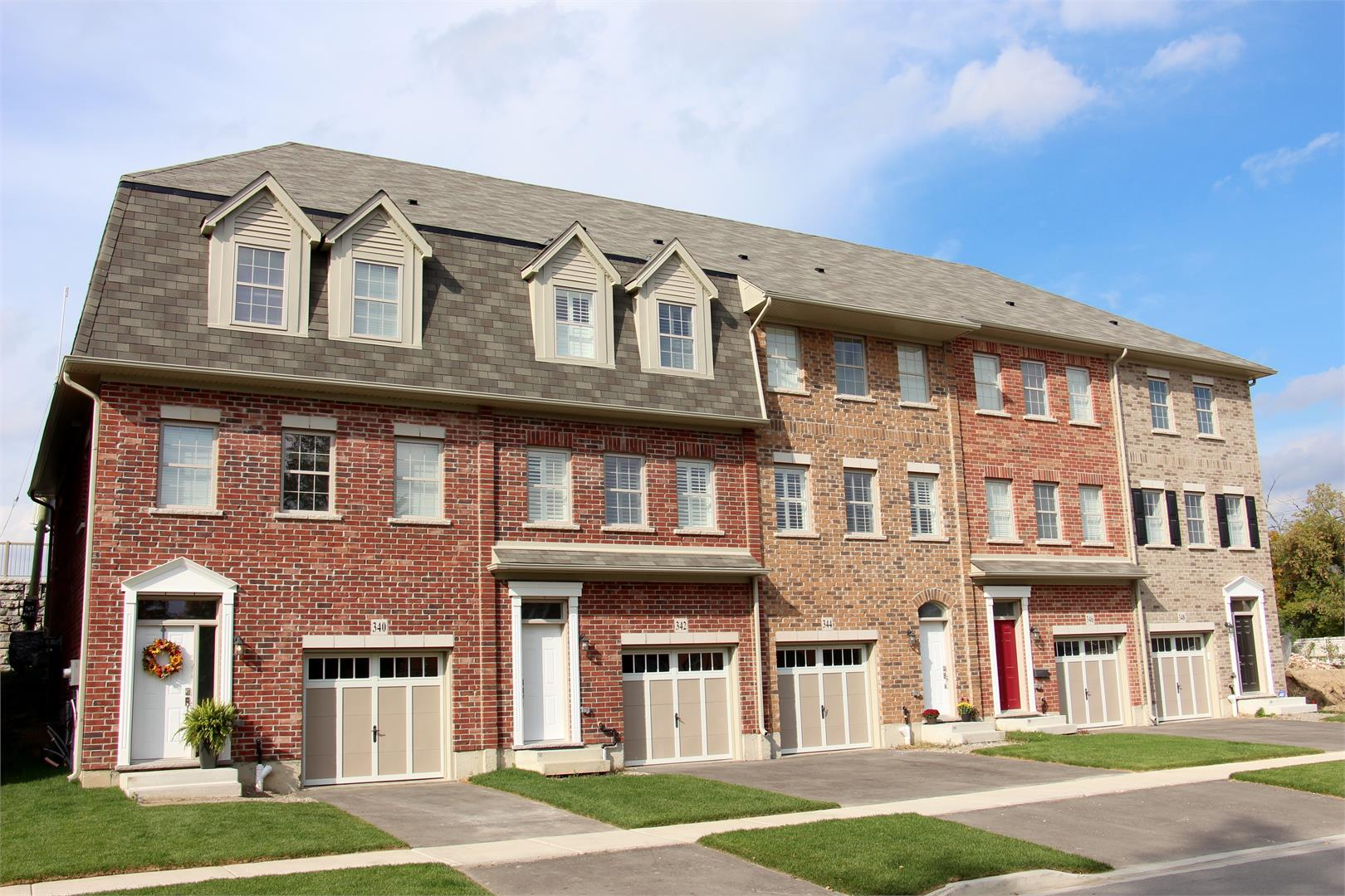 Fabulous Victoria Common In Kitchener On Prices Plans Availability Complete Home Design Collection Epsylindsey Bellcom