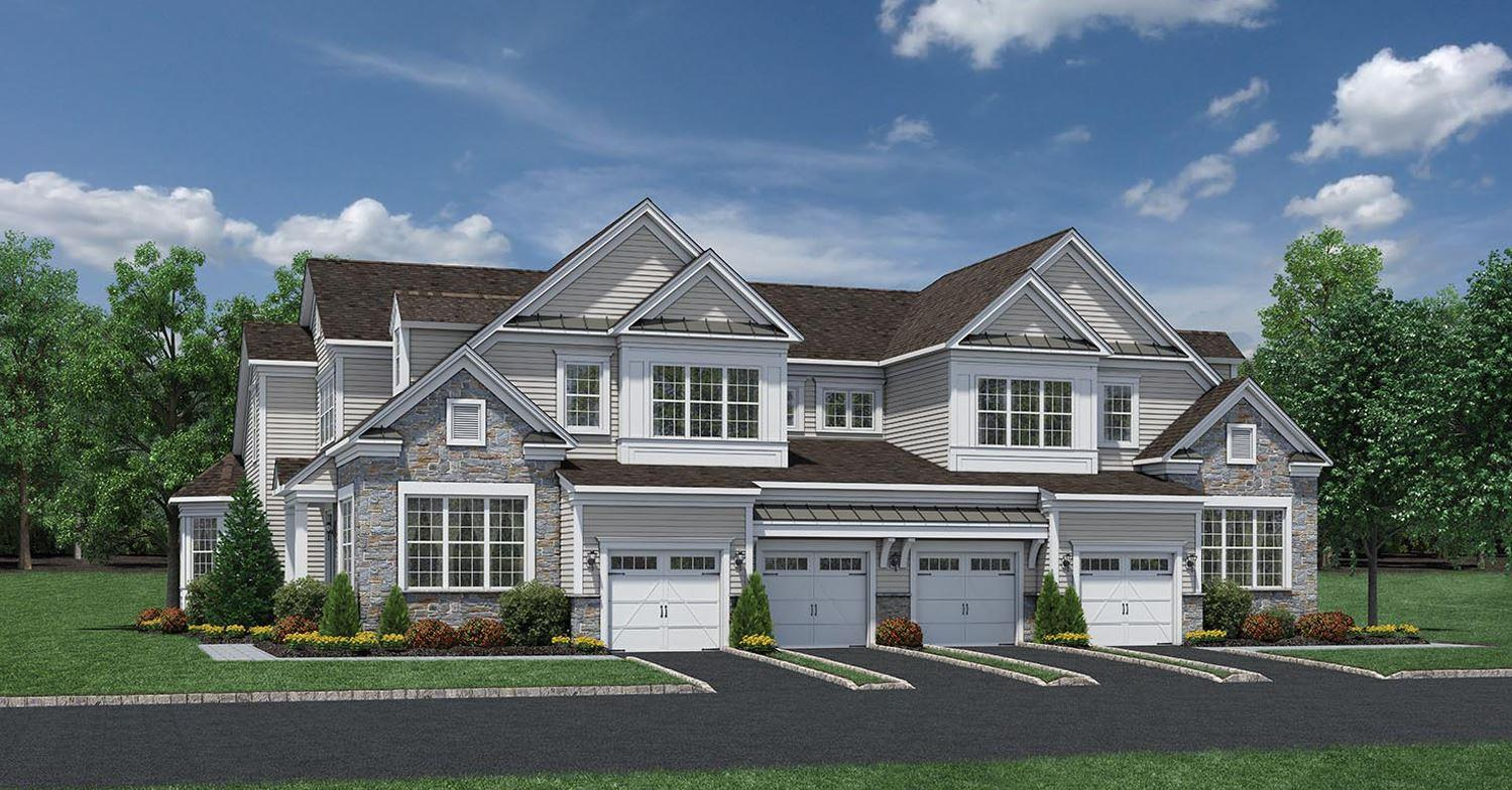 Admirable Enclave At Rye Brook In Port Chester Ny Prices Plans Download Free Architecture Designs Scobabritishbridgeorg