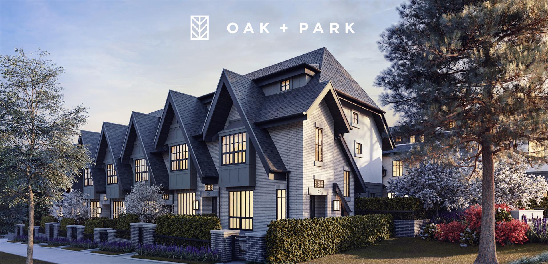 Oak Park Townhomes