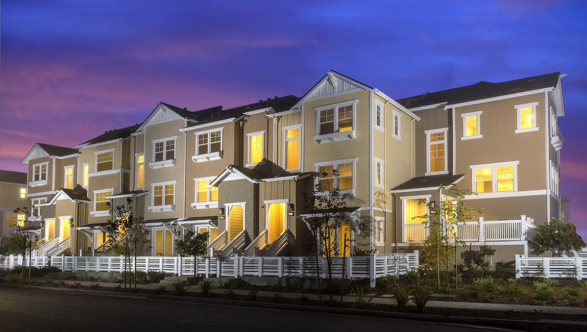 Newton Square In Mountain View Ca Prices Plans Availability