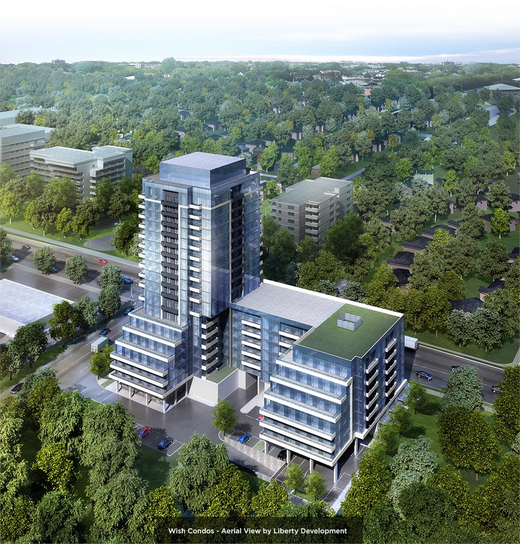 for Condominium adults plans development