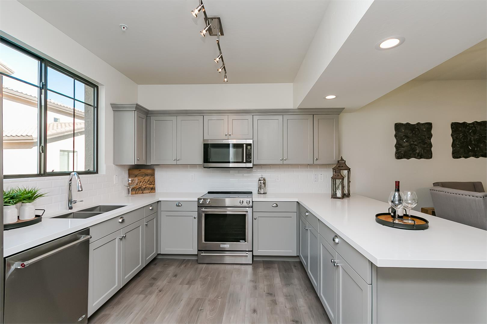 Residences at Oak in Phoenix, AZ | New Homes, Plans, Units, Prices