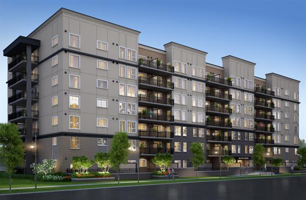 The Rise Condominiums in Winnipeg, MB | Prices, Plans, Availability