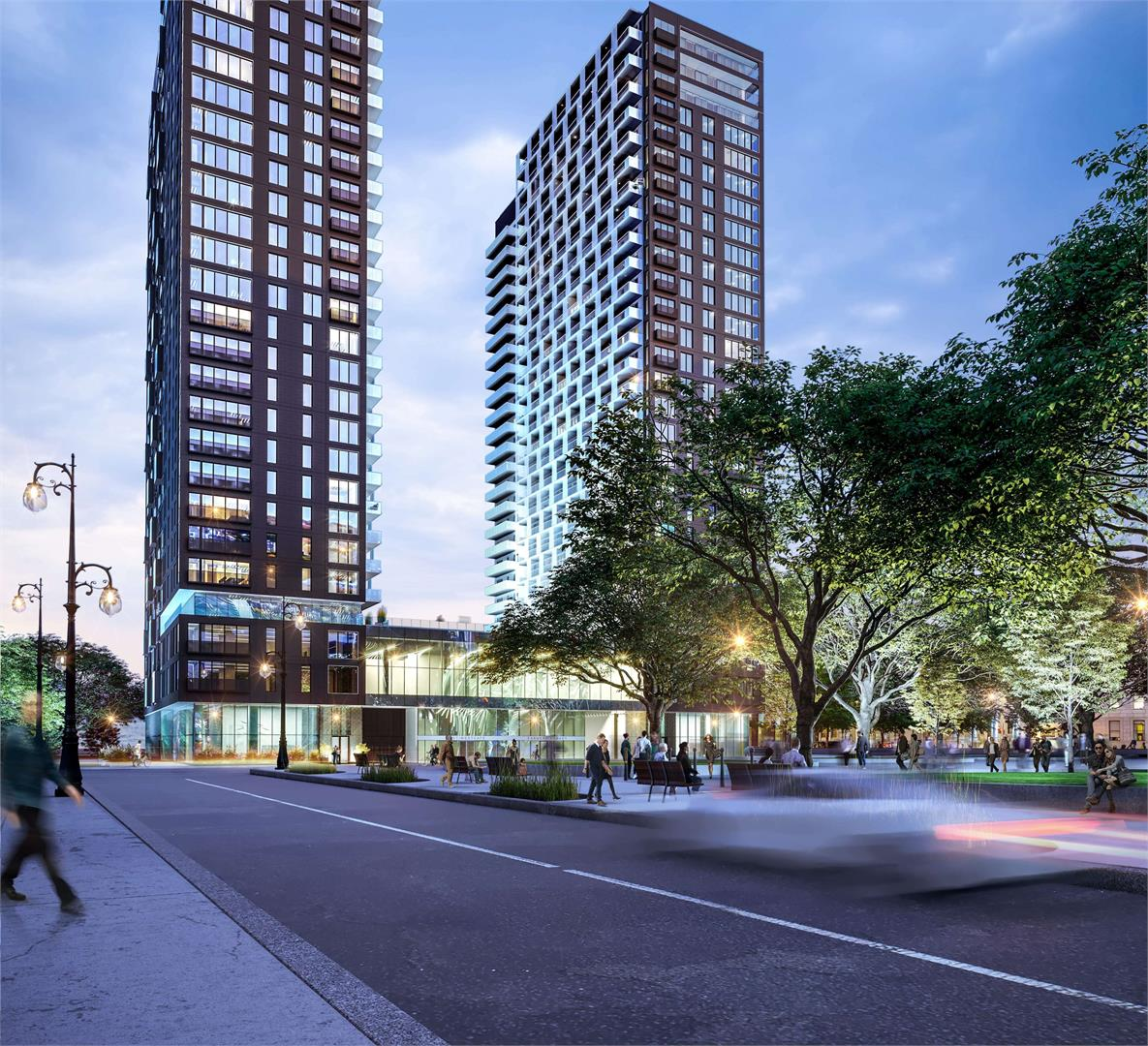 EstWest Condos East Tower Plans Prices Availability - Condos condominiums