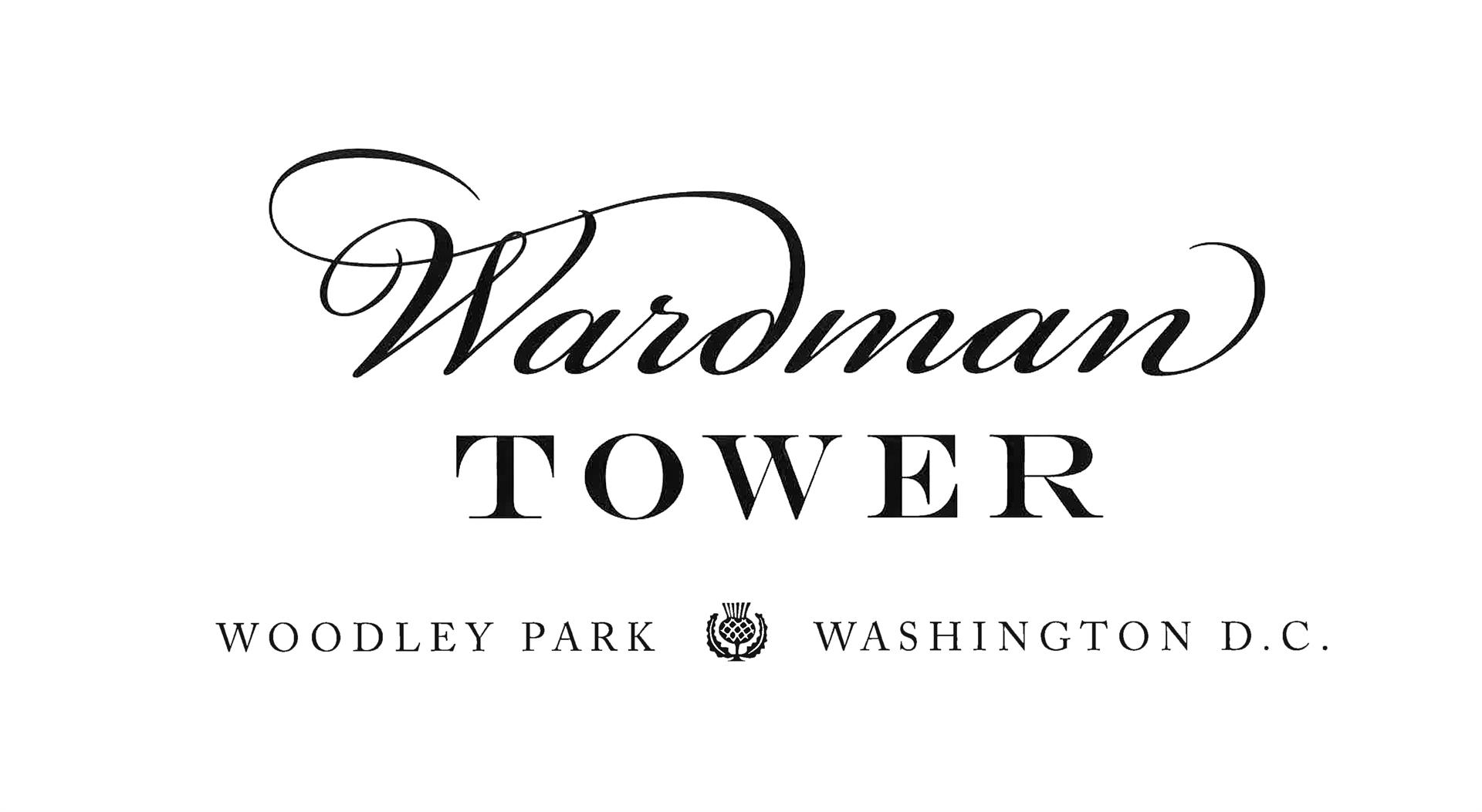Wardman Tower | Plans, Prices, Availability