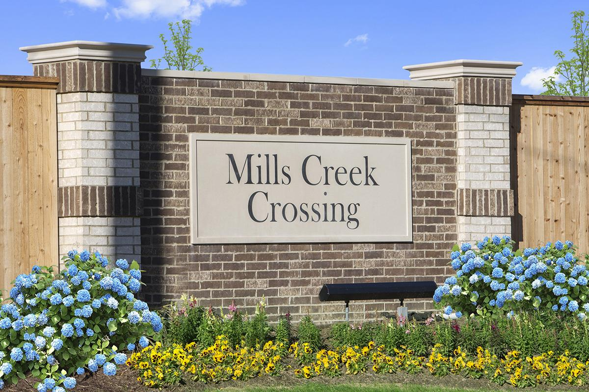 Mills Creek Crossing In Houston Tx Prices Plans Availability