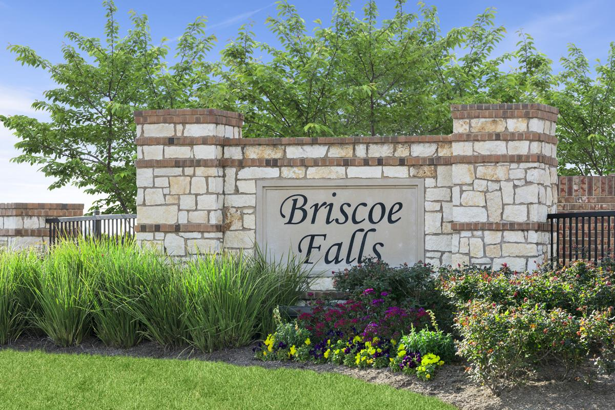 Briscoe Falls Preserve In Richmond Tx Prices Plans Availability