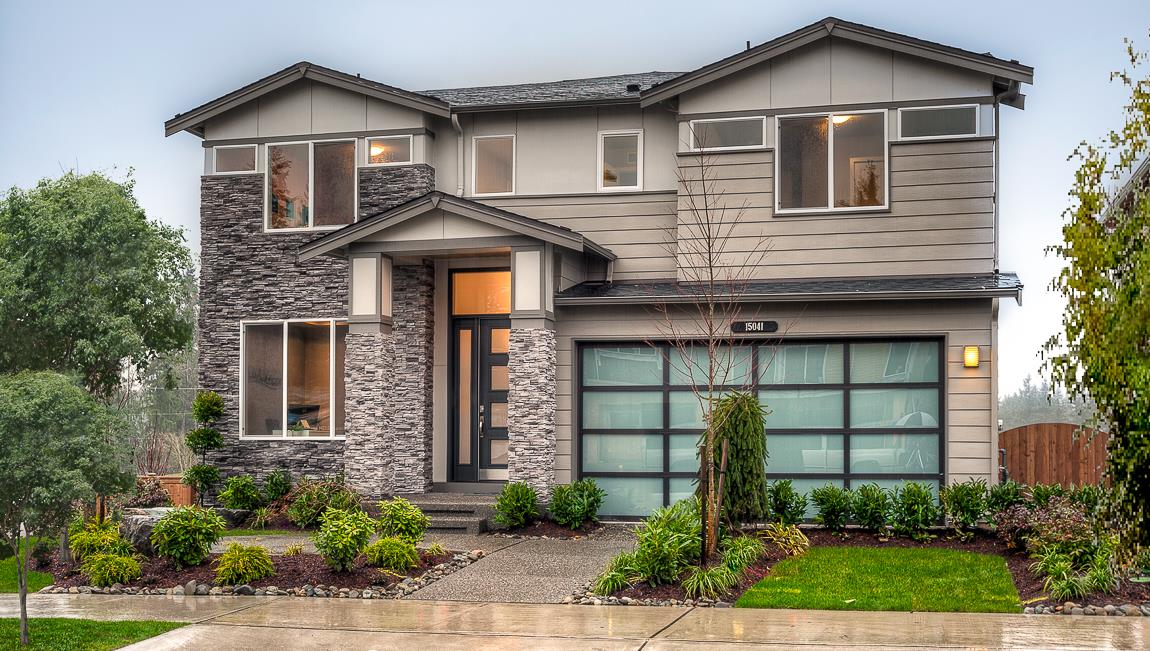vinterra highlands in woodinville wa new homes plans units prices