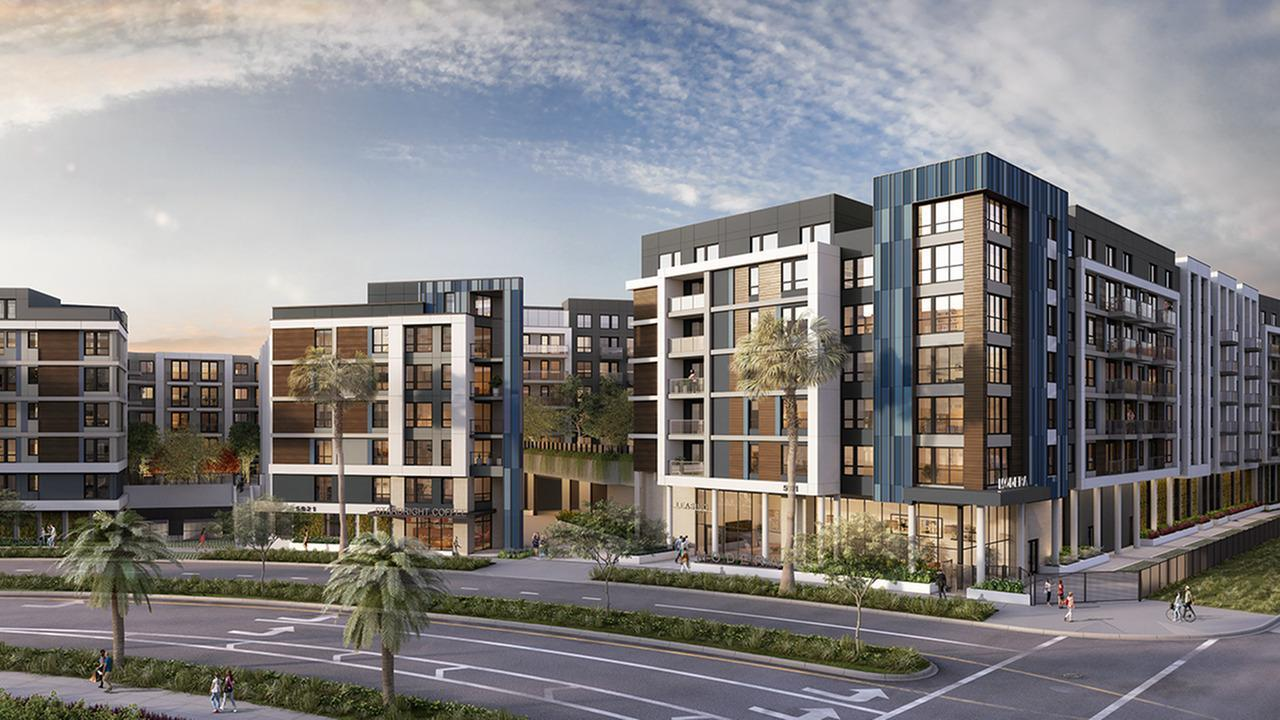 modera west la in los angeles ca new homes plans units prices