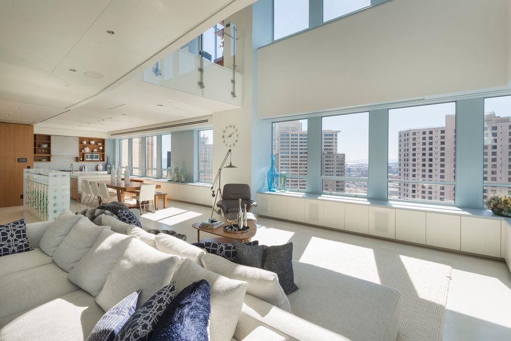 The Ritz Carlton Residences, San Francisco In San Francisco, CA | New  Homes, Plans, Units, Prices