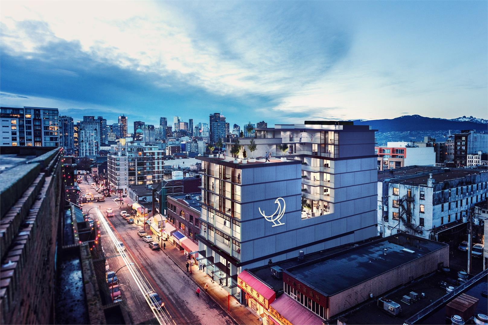 Sparrow in Vancouver, BC | New Homes, Plans, Units, Prices