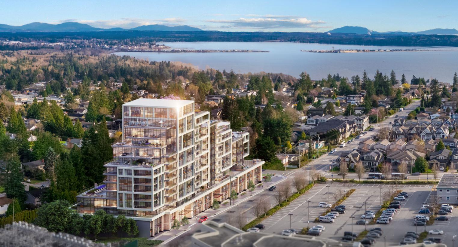 Altus White Rock In White Rock Bc Prices Plans Availability - Modern-penthouse-by-altus-architecture-design