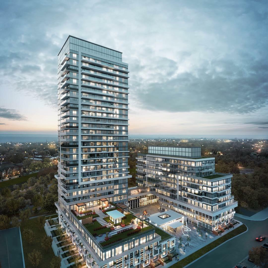 Empire Phoenix Condos in Toronto, ON | New Homes, Plans, Units, Prices