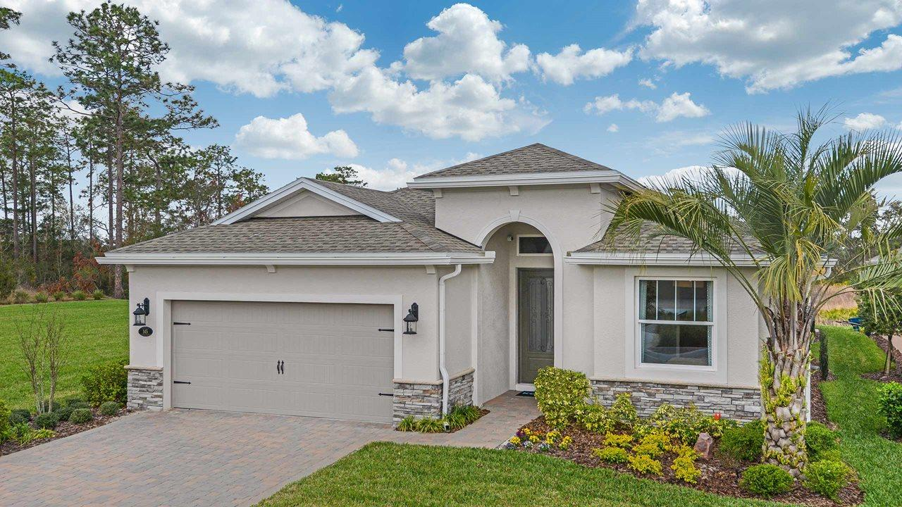 Charmant Cresswind At Victoria Gardens In DeLand, FL | Prices, Plans, Availability
