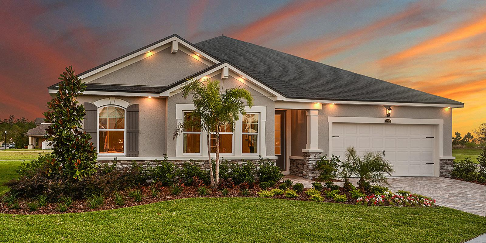 Triple Creek In Riverview Fl Prices Plans Availability