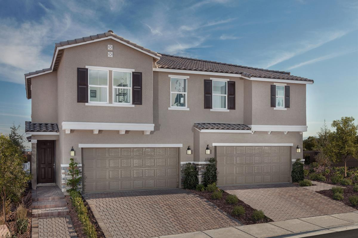 Aurora Heights In North Las Vegas Nv Prices Plans Availability