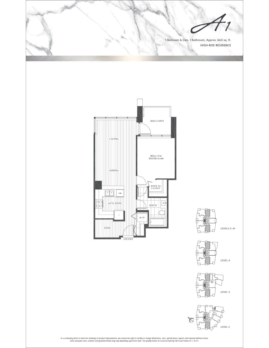 Burnaby Aviara 32fl Completed Escala 42fl U C Page 27 Skyscraperpage Forum
