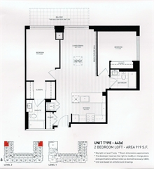 Showcase Lofts In Toronto On Prices Plans Availability