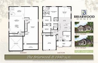 Briarwood Estates By Briarwood Homes In Innisfil On Prices Plans Availability