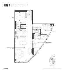 Aura At College Park In Toronto On Prices Plans Availability