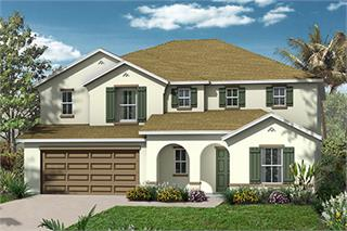 Ibis Cove Ii At South Fork In Riverview Fl Prices Plans