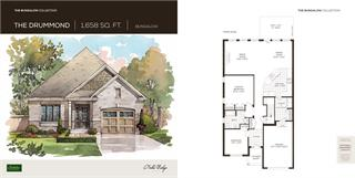 Noble Ridge By Charleston Homes In Guelph Eramosa On Prices