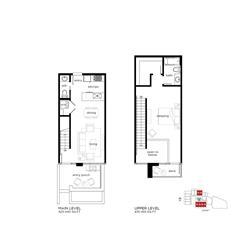 Evolve Condominiums In Surrey Bc Prices Plans Availability
