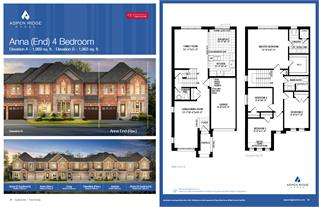 Queensville In East Gwillimbury On Prices Plans Availability
