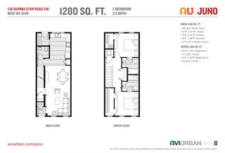 Juno At Currie Barracks In Calgary Ab Prices Plans Availability