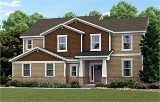 Celtic Crossing in Dublin, OH | Prices, Plans, Availability