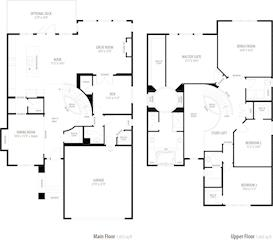 Morrison Homes Mahogany In Calgary Ab Prices Plans Availability