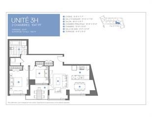 Cité Nature In Montréal Qc Prices Plans Availability