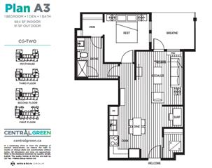Central Green In Kelowna Bc Prices Plans Availability