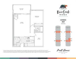 Bear Creek Ridge In Barrie On Prices Plans Availability