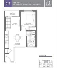 Dtk Condos In Kitchener On Prices Plans Availability