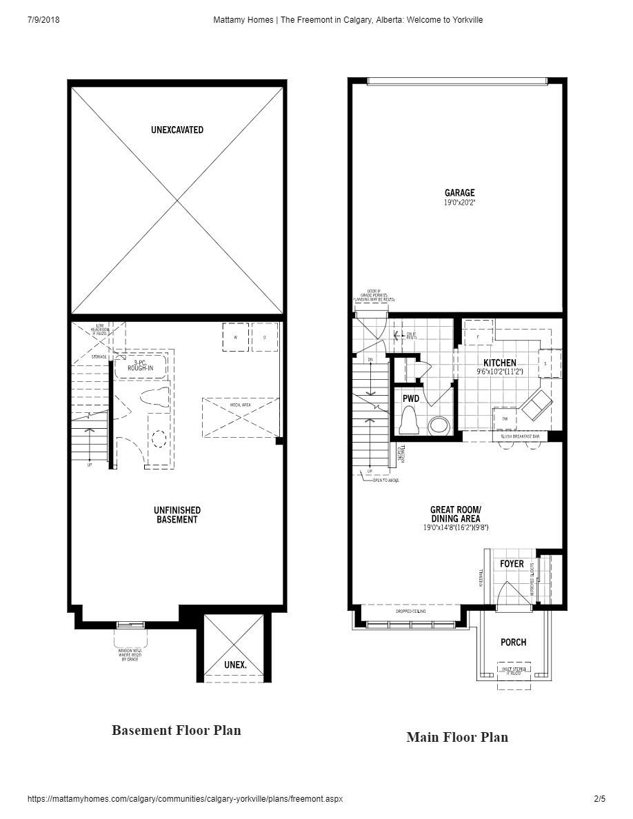 Yorkville In Calgary Ab Prices Plans Availability