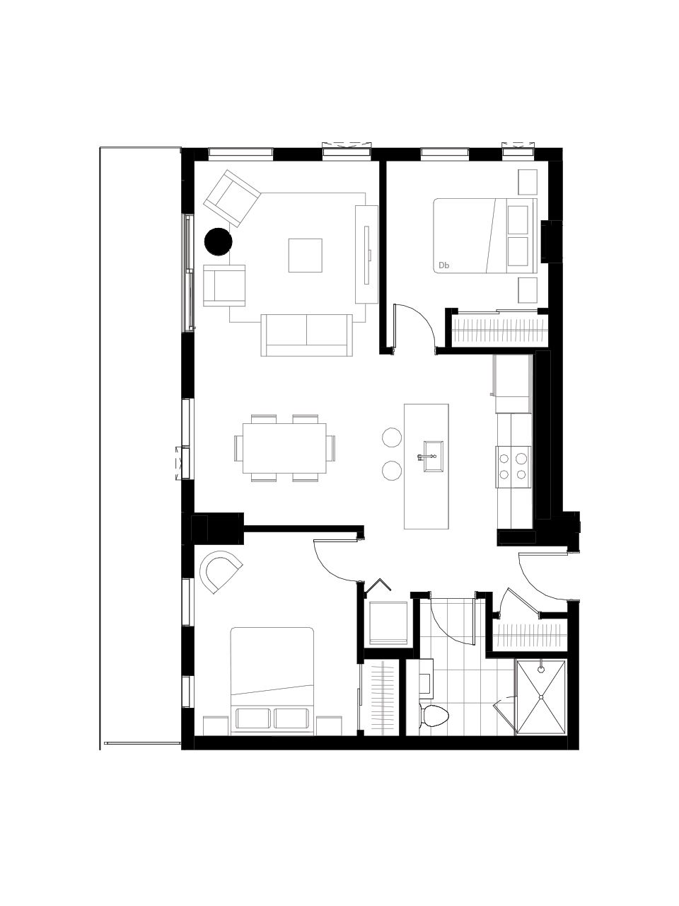 Plan D Etabli Bois maryrobert condominiums in montréal, qc | prices, plans