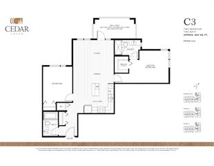 Cedar Creek In Burnaby Bc Prices Plans Availability
