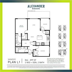 Alexander Square In Langley Township Bc Prices Plans Availability