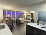 Interior photo of Eleven Superior Condominiums