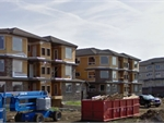 Construction photo of Willowdale Pointe