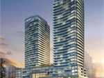 Exterior photo of The Madison at Yonge and Eglinton