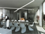 Interior photo of The Bond Condos