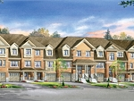 Exterior photo of Turnberry Townhomes